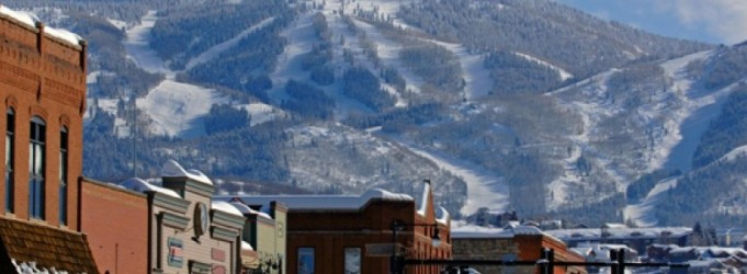 Steamboat Springs CSA Pick Up Sites